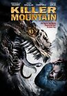 Killer Mountain 0687797142597 With Emmanuelle Vaugier DVD Region 1