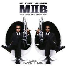 Men in Black II (Danny Elfman) (CD)