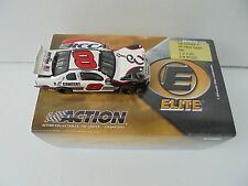 Dale Earnhardt Jr #8 Tribute Concert 2002 MC Action RCCA ELITE Nascar Diecast MM