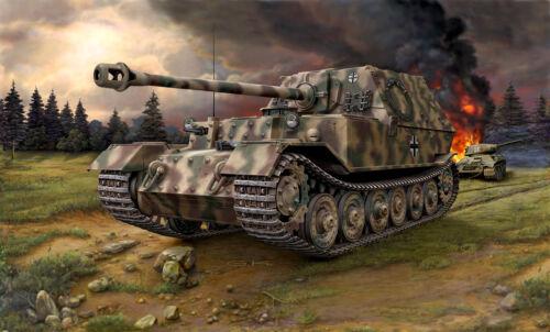 Revell 03254-1//35 WWII Dt Sdkfz 184 Elefant Panzerjäger Neu