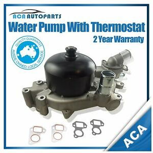 TF4013H WATER PUMP FOR HOLDEN STATESMAN CAPRICE WH WK 5.7L LS1 GEN 3 V8