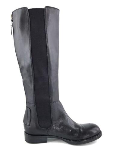 genou Bottes hauteur Sarto pour femme la noir 6 en Tahinitaille Franco du cuir à rxBQdCEeWo