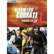"ALARM FÜR COBRA 11 ""ALARM FÜR COBRA 11 STAFFEL 27""  DVD NEUWARE"