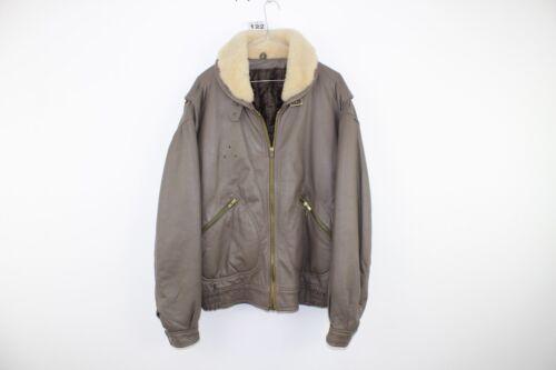 Womens 6 No Size 7 See Description Jacket Leather w122 rXqH0r