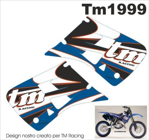Adesivi TM 1999 Convogliatori