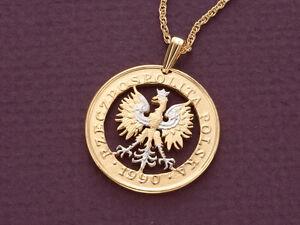 Poland-Falcon-Coin-Pendant-Necklace-Hand-Cut-Polish-Coin-1-034-diameter-431