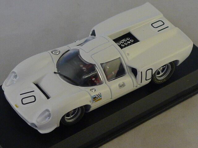Best MODEL 9490 - Lola T70 coupe  10 1er Norisring - 1967