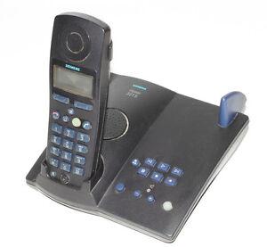 Siemens Gigaset 3015 Comfort Cordless Phone with Answering Machine - London, United Kingdom - Siemens Gigaset 3015 Comfort Cordless Phone with Answering Machine - London, United Kingdom