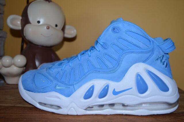 Nike Air Max Uptempo 97, size 10