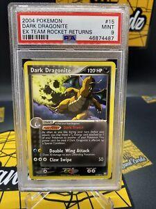 2004-Pokemon-Team-Rocket-Returns-Dark-Dragonite-Non-Holo-15-PSA-9-MINT