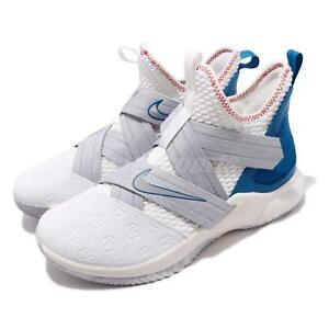 huge discount b07b6 c1915 ... Nike-LeBron-Soldier-XII-EP-12-James-White-