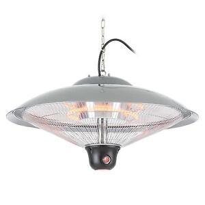 Radiateur-Plafond-Electrique-Infrarouge-Radiant-Eclairage-LED-Telecommande-2000w