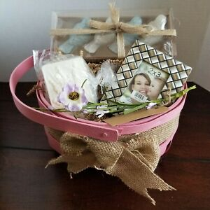Gift Baskets For Women Men Custom Gift Basket Box Tray Birthday Mother S Day Etc Ebay