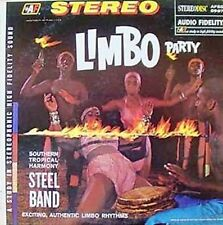 SOUTHERN TROPICAL HARMONY STEEL BAND - LIMBO PARTY - LP