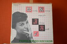 Beverly Kenney sings for Johnny Smith Royal Roost SGAE Vinyl LP   MINT  2129