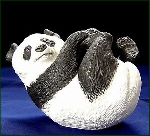 Lenox & Smithsonian Institution ~  PANDA CUB  ~ Endangered Baby Animals Series