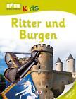 Memo Kids. Ritter und Burgen von Caroline Stamps und Fleur Star (2014, Gebundene Ausgabe)
