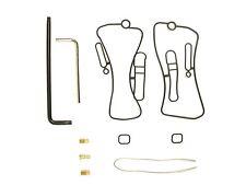 Athena - P400000180002 - Dual Spray Venturi Jet Kit for Keihin FCR-MX Carbs