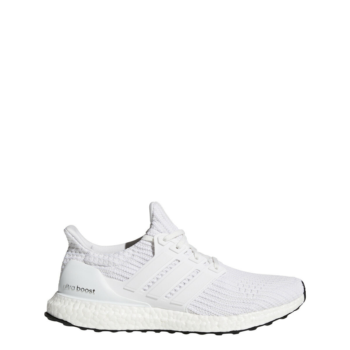 Authentic Men's Adidas UltraBoost 4.0 Running shoes White Ultra Boost - BB6168