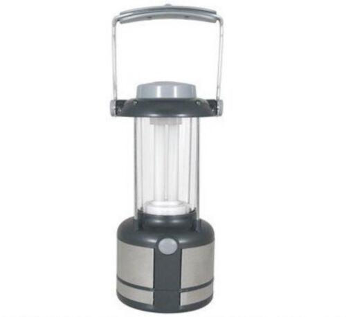Lloytron 7W fluorescent lumière vive suspendu lanterne de camping avec boussole