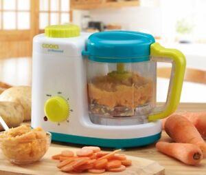 Best Baby Food Grinders Blenders 2018 Ebay