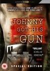 Johnny Got His Gun 5027035005898 With Donald Sutherland DVD / Special Edition