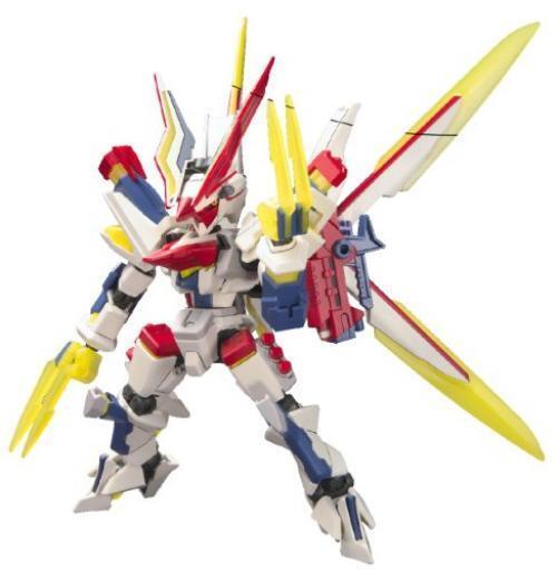1  1 Little Battlers guerras LBX 049 dot Blastrizer Japan  migliore marca