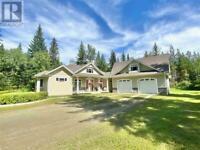 166 MACDONALD ROAD Quesnel, British Columbia Quesnel Cariboo Area Preview