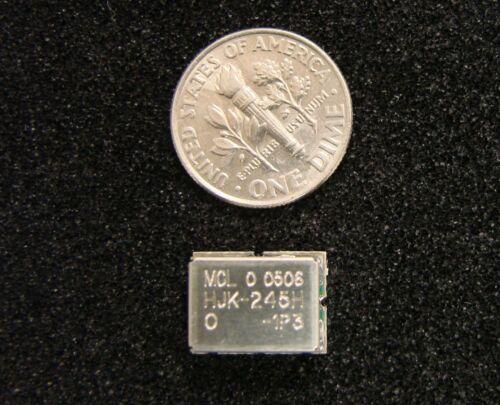 Mini Circuits Level 17 High IP3 Frequency Mixer HJK-245H-1P3 Style TTT881