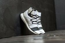 f6b1a821e adidas Y3 Kozoko High Size 10 Men s Shoe White and Black for sale ...