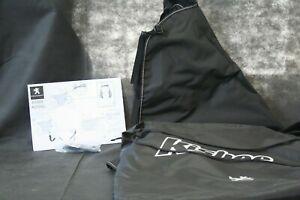 Coprigambe Leg cover Peugeot Kisbee Kisbee RS