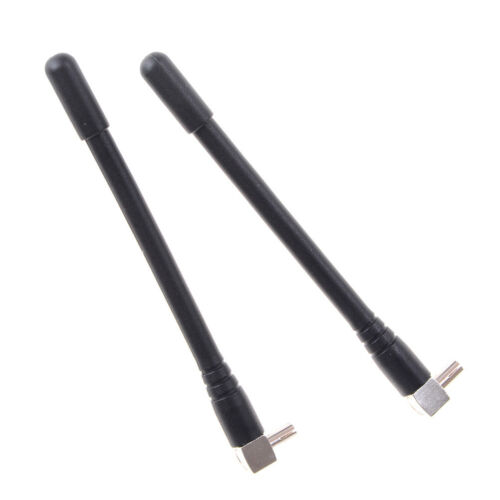2Pcs 4G LTE Antenna Booster TS9 Connector 3dBi For HUAWEI E8372 E5573 E5372 KIUS