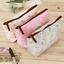 Fashion-Flower-Floral-Pencil-Pen-Case-Bag-Cosmetic-Makeup-Storage-Bag-Purse miniature 1