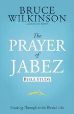 The Prayer of Jabez: Bible Study-ExLibrary