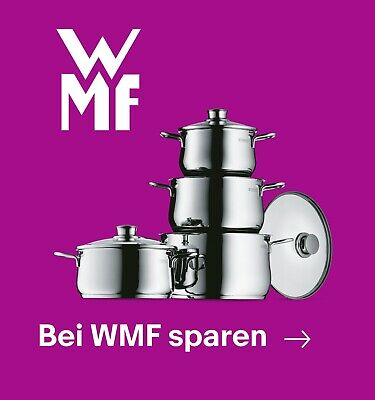 Bei WMF sparen
