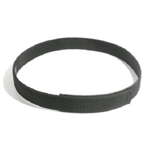 "XLarge 44/""-48/"" BlackHawk 44B7XLBK Men/'s Black Hook//Loop Inner Duty Belt Nylon"