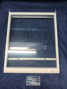 AHT72910304 AHT73453801  LG REFRIGERATOR SHELF GLASS ASSEMBLY