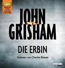 Die Erbin von John Grisham (2014)