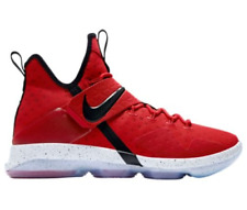 designer fashion 20242 8c22b item 1 Nike Men s Lebron 14- University Red White Black  52405600, Size 11 - Nike Men s Lebron 14- University Red White Black  52405600, Size 11