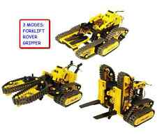 OWI-536 All Terrain 3-in-1 REMOTE CONTROL RC Robot Kit****SHIPS PRIORITY MAIL***