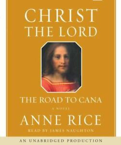 Christ the Lord: Out of Egypt (Anne Rice) by Rice, Anne