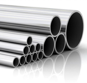 Stainless Steel Seamless Round Tube  Pipe 316 Grade 9.5 mm OD 0.5-1.5 mm wall