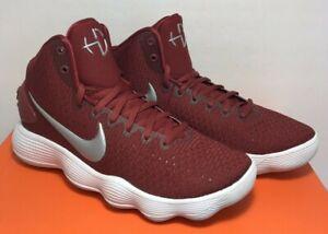 0536629c157 Nike Womens Sz 7 Hyperdunk Low TB 2017 Team Red Basketball Shoes ...