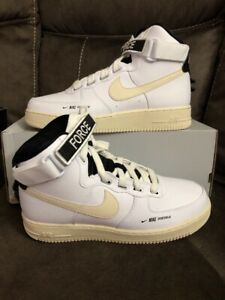 huge discount 58158 bde5c Image is loading Nike-W-AF1-Air-Force-1-High-Utility-