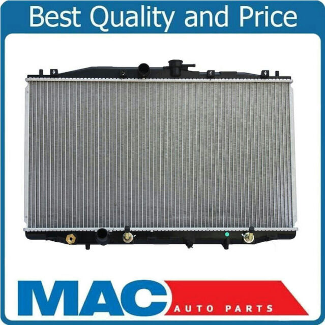 New Radiator 100% Leak Tested For 2004-2008 Acura TSX 3366