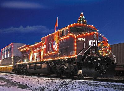Christmas Crossing