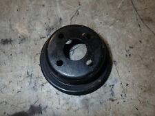 Kubota D782 Diesel Engine Fan Pulley 15841 74250 Tractor Bx1800d Bx1870 Bx24d