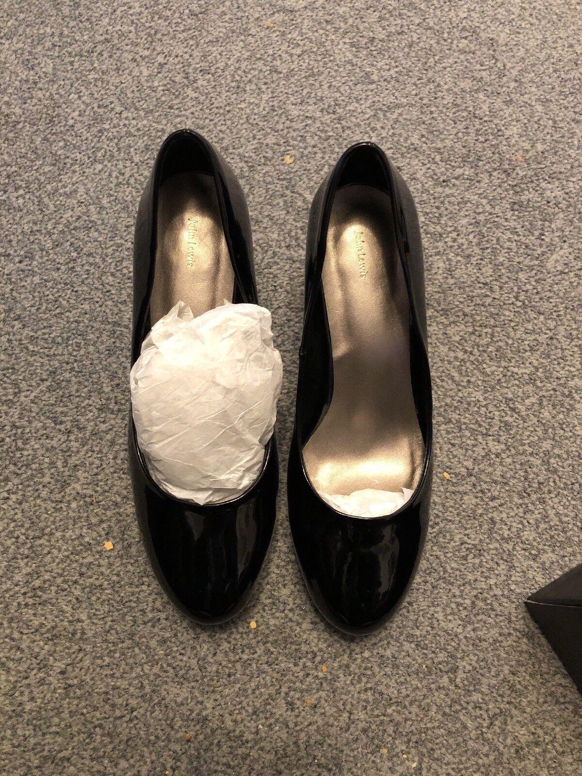 John Lewis Ladies shoes Size 6 BNIB