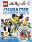 Lego Minifigures: Character Encyclopedia by Daniel Lipkowitz, DK (Hardback, 2013)