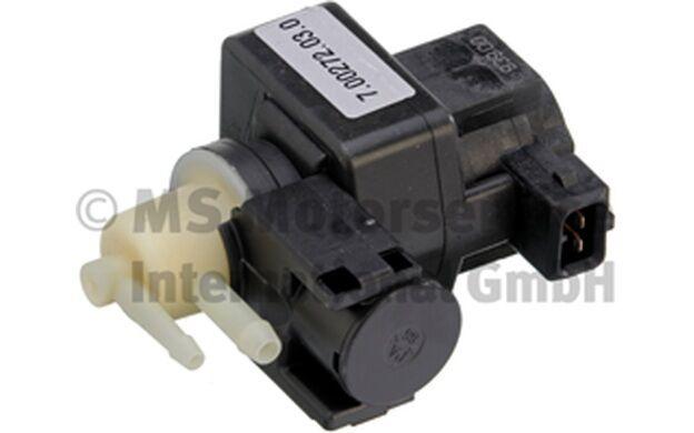 PIERBURG Transductor de presión, control gases escape KIA HYUNDAI 7.00272.03.0